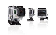 HERO3 Wearable Waterproof HD Cameras. $199-399