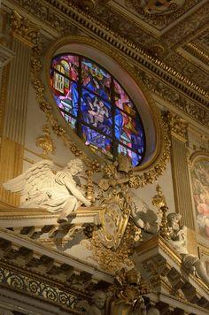 Santa Maria Maggiore, Rome, Italy