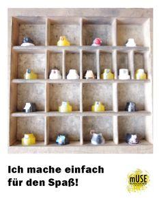 1.-7. Oktober 2014 1. mUSE INSPIRATIONSWEEK Nordstadt Hannover
