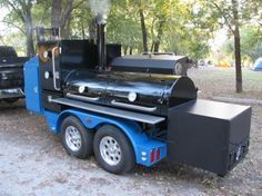 The Smoke Ring charcoal smoker,charcoal grill smoker,charcoal smoker grill,masterbuilt charcoal smoker,best charcoal smoker Bbq Smoker Trailer, Bbq Pit Smoker, Diy Smoker, Barbecue Grill, Trailer Smokers, Homemade Smoker, Charcoal Grill Smoker, Offset Smoker, Best Charcoal