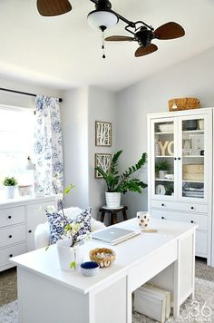 84 best home office spaces images in 2019 office home command rh pinterest com