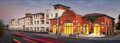 El Presidio, 1410 El Camino Real, Santa Clara, CA - Completed Project - Mixed Use