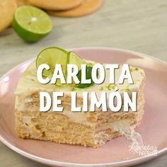 Summer Dessert Recipes, Delicious Desserts, Yummy Food, Mexican Food Recipes, Sweet Recipes, Tiny Food, Fudge Recipes, Creative Food, Food Videos