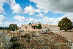 47 Camino Dimitrio, Santa Fe, NM, 87508 MLS #201500745 478K 3 + 3 2605 sf 3.38 ac