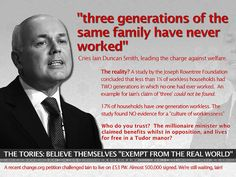 """Generations"". The truth to counter Tory 'mistakes'. Better known as lies."