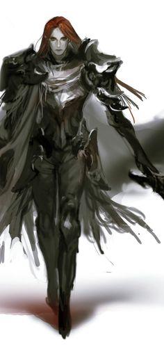 Maedhros, fils de Fëanor