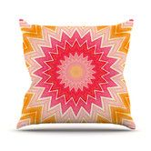 Found it at Wayfair - You are my Sunshine Outdoor Throw Pillow