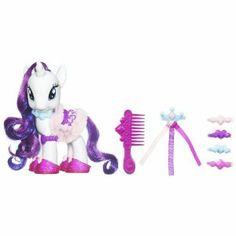 My Little Pony Fashion Style Rarity