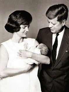 Caroline and John jr. Jfk And Jackie Kennedy, Rose Kennedy, Kennedy Jr, Greatest Presidents, American Presidents, Us Presidents, John Junior, John Fitzgerald, Handsome Prince