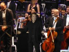 Raphael Gira Sinphónico