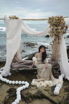 Gabbi Garcia's pre debut 18th Debut Theme, Debut Themes, Debut Ideas, Gabbi Garcia Debut, Gabi Garcia, Pre Debut Photoshoot, Outfit Photoshoot, Boho Theme, Event Styling