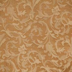 Tablecloth, Copper Essence Damask - www.lineneffects.com - Linen Effects Party, Event, Wedding, Corporate rental décor. #copper #gold #metallic #traditional #fall #holiday #winter #classic