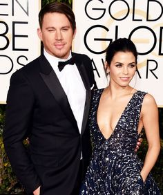 Golden Globes Cutest Couples 2016   Round-up of the cutest couples seen at the 2016 Golden Globes. #refinery29 http://www.refinery29.com/2016/01/100823/golden-globes-cutest-couples-2016