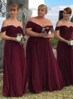 7ff39ea370 38 Best Plus Size Bridesmaids Dresses images