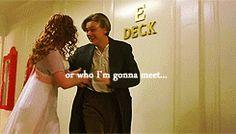 I Heart Titanic.