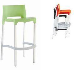 Gio bar stools