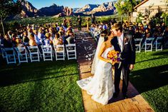 We have a new Sedona wedding venue on MHW! Get to know the scenic Sky Ranch Lodge in this post.