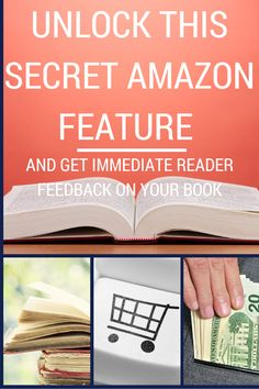 Here's a fun feature that many authors do not know about and it's right on your Amazon page. Amazon highlights shows you what your readers are loving about your book. This short video shows you how to find it and how to make it work for you! #amwriting