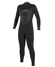 7213b5669e O Neill Wetsuits Womens mm Epic Full Suit