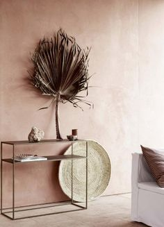 Perfect weekend decor inspiration: the 'Slow Collection' from Tine K Home, which combines warm, earthy hues with understated shapes and natural textures. Estilo Interior, Home Interior, Interior Styling, Interior Design, Wabi Sabi, Minimalism Living, Home Decor Baskets, Interiors Magazine, Blog Deco