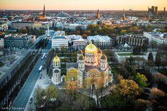 Dívány - Offline - 8 európai város, amit nézz meg mielőtt elözönlik a turisták