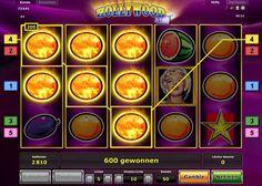 Hollywood Star im Test (Novoline) - Casino Bonus Test
