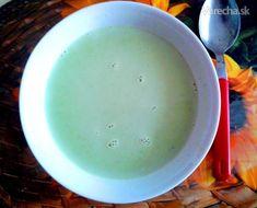Najlepšia brokolicová krémová polievka
