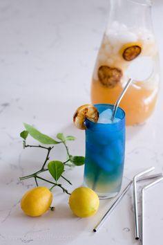 Grilled Lemonade is the best fresh lemonade recipe ever!!