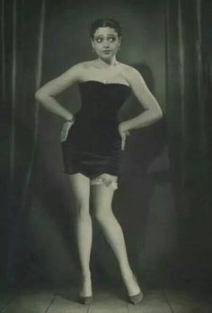 """Black History: the original """"Betty Boop"""" aka Ms Esther Jones was a beautiful black Cotton Club singer from the 1920s. Know your history or it will continue to be stolen from you!"""