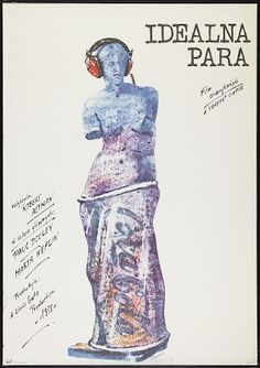 Polish Film Poster Picture Archive: Pagowski Andrzej