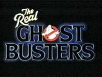 Ghost busters! Cartoons like this arent on anymore :(