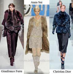 Fur-trend-Fall/Winter '12 - '13