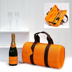 Veuve Clicquot Traveller Bag with 750ml Veuve Clicquot Champagne with 2 x Glass Flutes Carry Bag Case - Luxury Corporate, Christmas, Xmas Hampers & Gifts, Thank You, Wedding Anniversary, Engagement, 18th 21st 30th 40th 50th 60th 70th 80th 90th Birthday Presents for Her Women Mum Wife Sister Nanna Brother Grandad Him Men Dad Husband Fine Food Store http://www.amazon.co.uk/dp/B00GUIPCOU/ref=cm_sw_r_pi_dp_IBnsvb14GBEN6