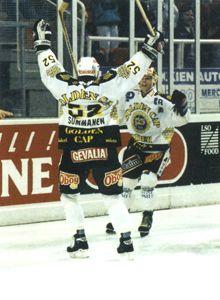 1995 - 1999 - TPS Finland, Nhl, Hockey, Historia, Field Hockey, Ice Hockey