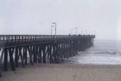 Hueneme Pier