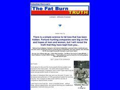 [Get] Sebastian Macleans The Fat Burn Truth - http://www.vnulab.be/lab-review/sebastian-macleans-the-fat-burn-truth