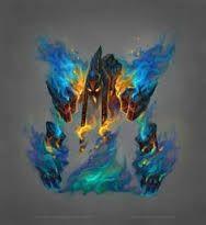 crystal elemental concept에 대한 이미지 검색결과