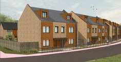 LHT BUILDING ALMOST 100 NEW HOMES.....  Mortgage Advice Liverpool - http://liverpoolmoneyman.com