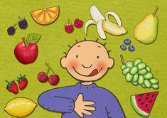 Jules fruit