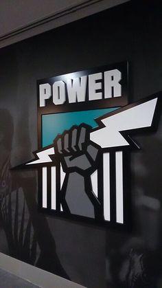 Port Power Logo Oval Logo, Power Logo, Room Makeovers, Love My Boys, Sports Brands, 8th Birthday, Champion, Birthdays, Teal