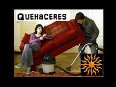 (1) Vocabulario - Quehaceres domésticos (Básico) - YouTube