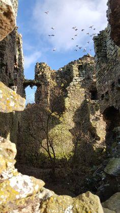 Lordscairnie Castle in Fife