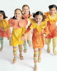 No-Sew Halloween Costumes | Martha Stewart