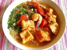 Top 12 must-eat dishes in Ho Chi Minh City