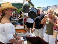 Chili Cookoff and Red Hot Classic, Custom and Antique Car Show in Tehachapi CA, June 16, 2012 from Noon to 4pm.