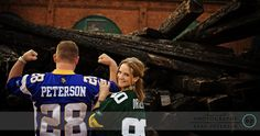 Packers Love Vikings
