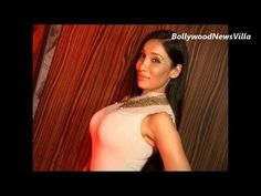 sofia hayat spotted at the music launch of the movie I DONT LOVE YOU.