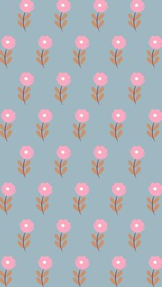 Ideas wallpaper pattern iphone simple for 2019 Wallpaper Cellphone, Homescreen Wallpaper, Wallpaper Iphone Cute, Flower Wallpaper, Mobile Wallpaper, Pattern Wallpaper, Backgrounds Wallpapers, Aesthetic Wallpapers, Cute Wallpapers