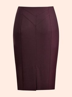 StitchFix Stylist- The color of the university that I work for is maroon. I have been drawn to incorporating more of it into my work waldrobe.