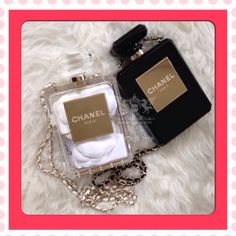 NEW CHANEL PERFUME BOTTLE No.5 CLUTCH IN BLACK & TRANSPARENT. 2014 LIMITED EDITION AND SPOTTED ON MARION CAUNTER AND HERMES QUEEN JAIMIE CHUA. ITS SOLD OUT EVERYWHERE!   A GIFT FOR YOURSELF TO START 2014 ☎️ Careline +601 2222 7979  Whatsapp/ LINE /WeChat /Viber   empireluxurycity ✅www.facebook.com/empireluxurycity  And us in Instagram, Wechat, Twitter, Line, Flickr, Tumblr, Foursquare & Pinterest
